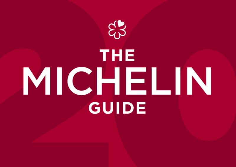 michelin guide recommended 2018