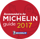 michelin guide recommended 2016